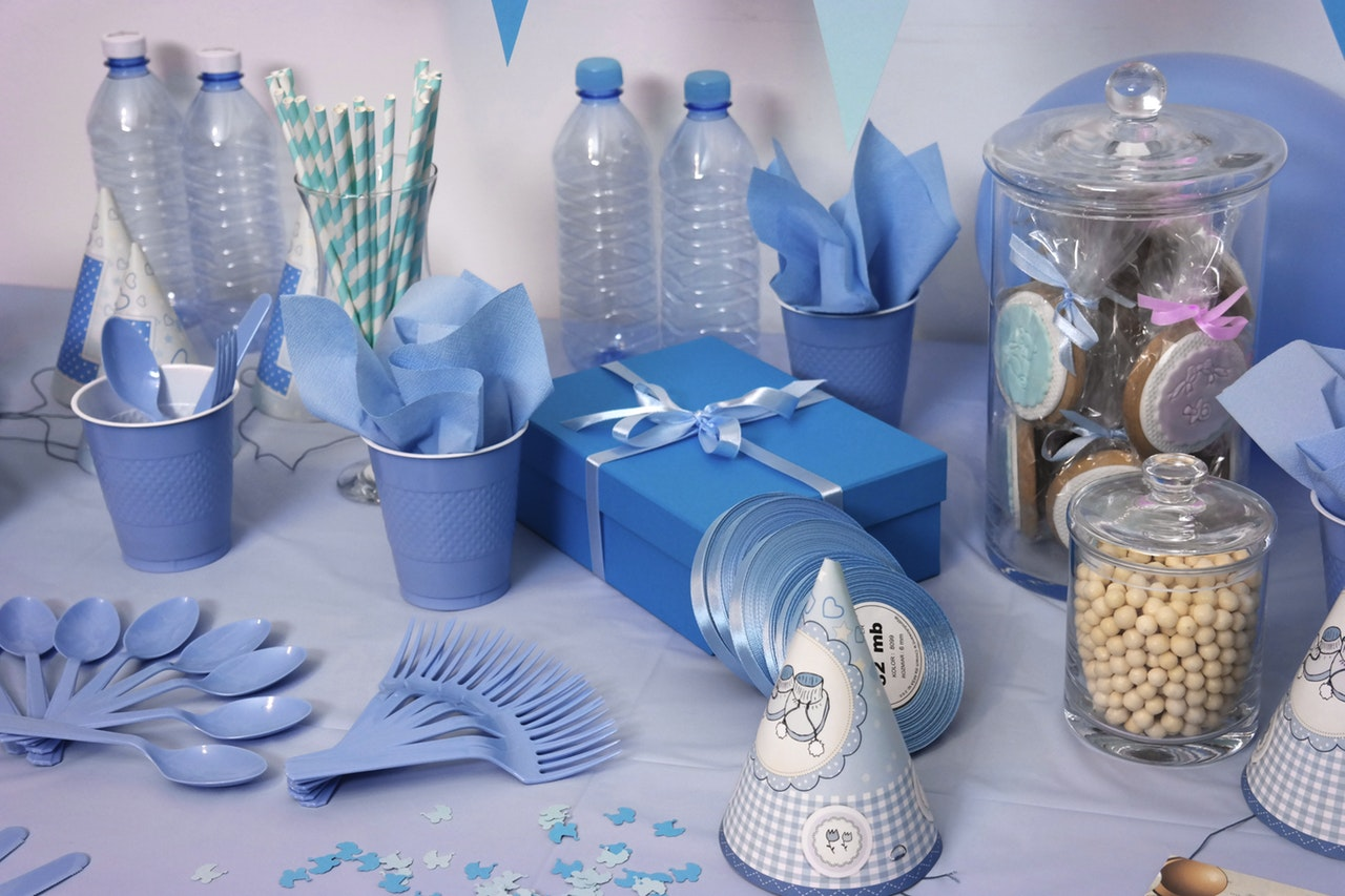 Baby Shower Party: Celebrity Moms shares their party ideas