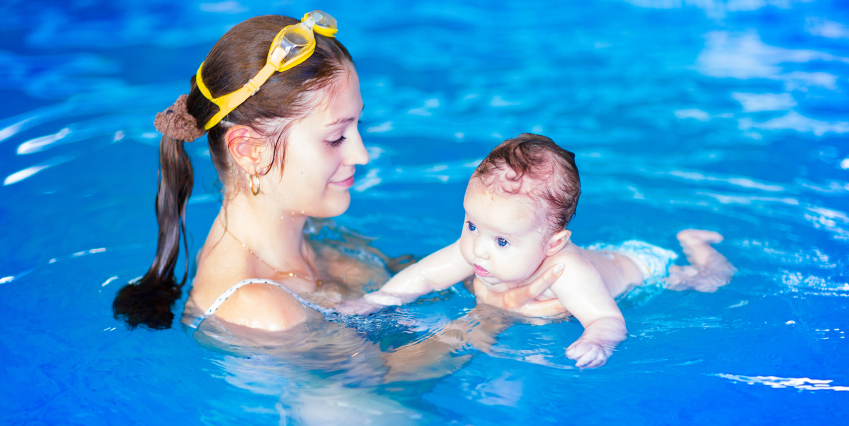 Best baby swim diapers for that well deserved pool fun