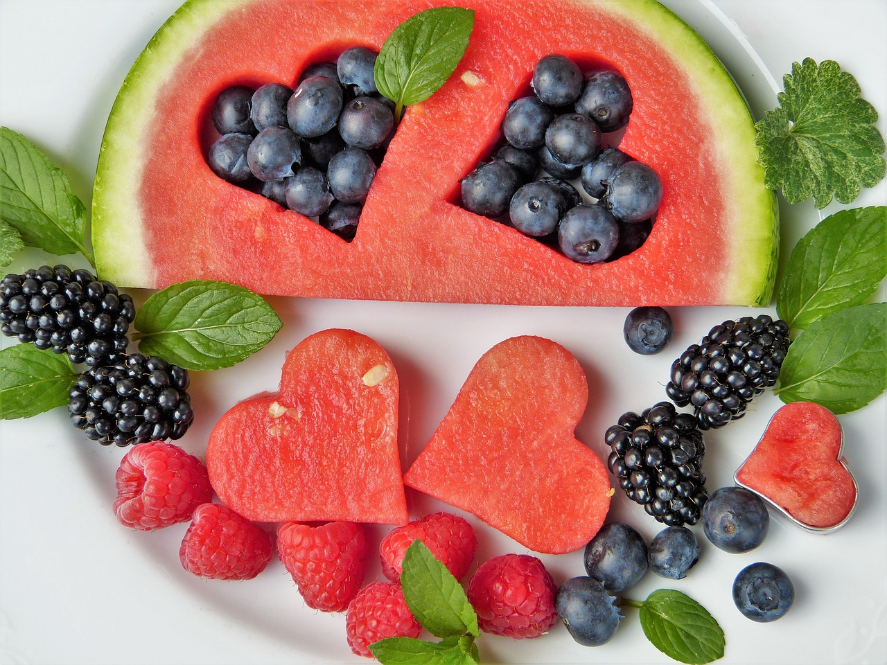 List of Antioxidant Foods that You Should Start in Your Diet