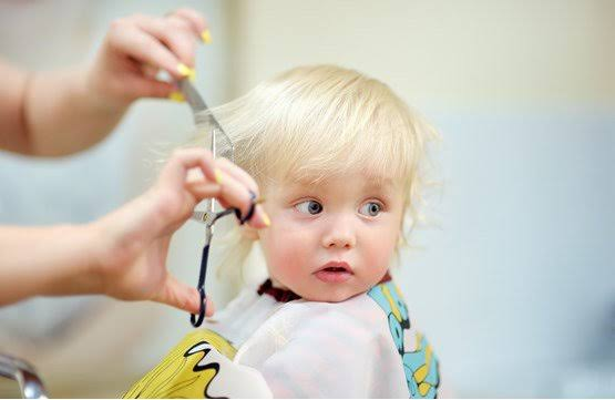 Try these raved 10 places to get toddler haircuts