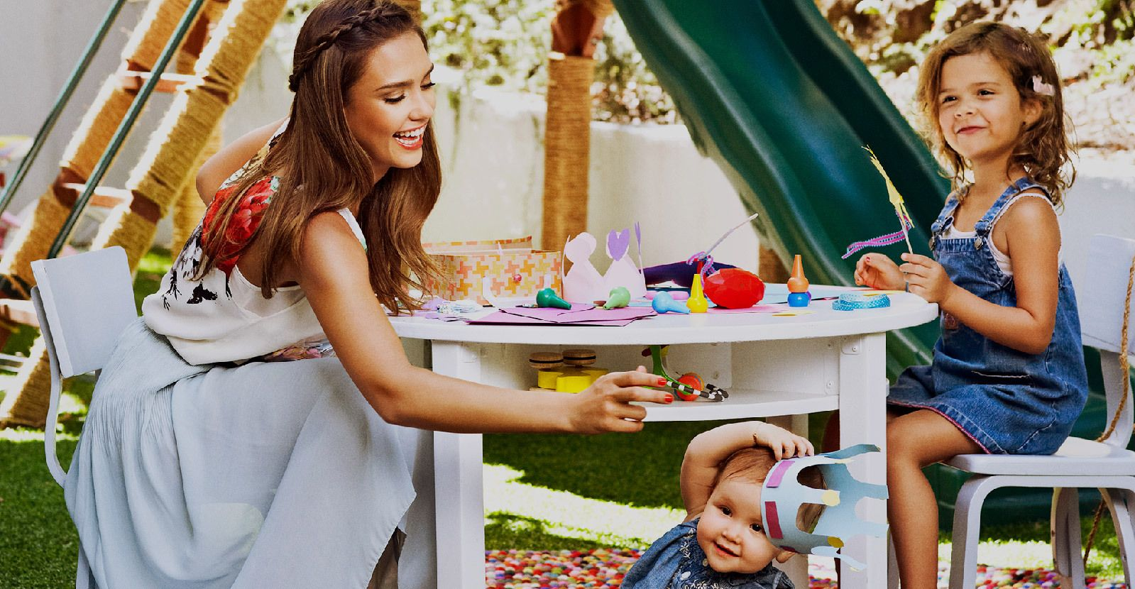 What hot mama Jessica Alba's Honest Company is all about