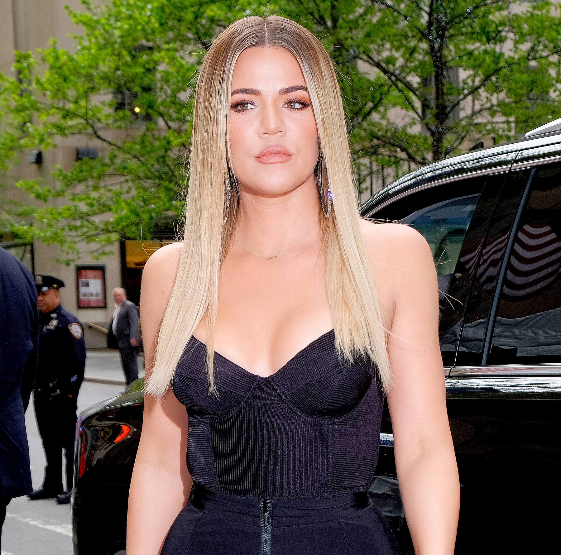 Celebrity Mom Khloe Kardashian parenting advice