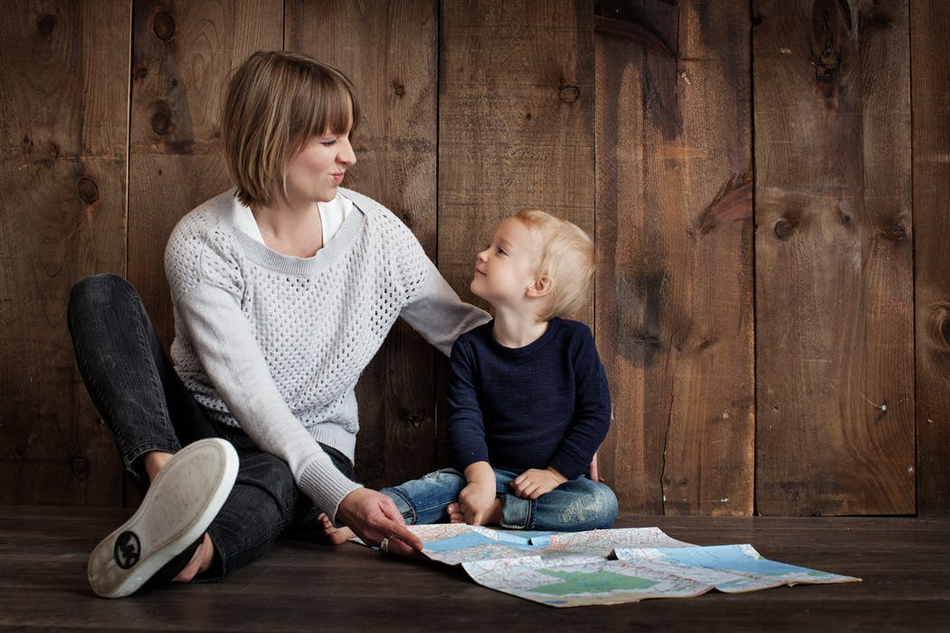 Everything to know about parenting your two year old