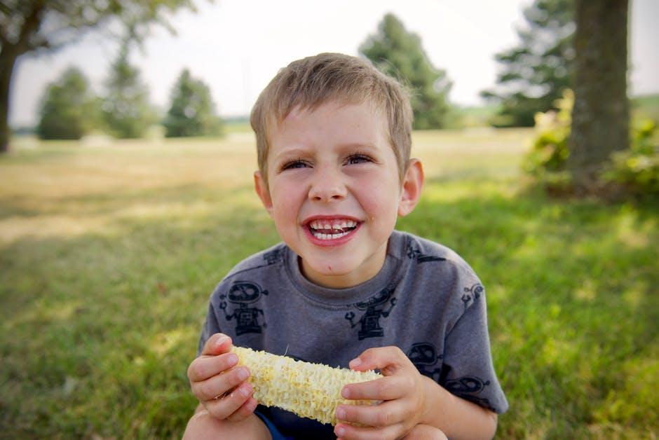 Guide: Children eating habits, attitudes and behaviours