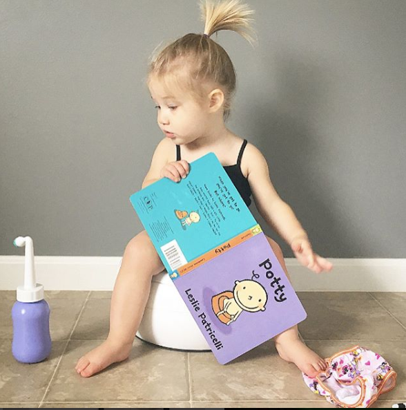 Start potty training with the top 10 toddler potty