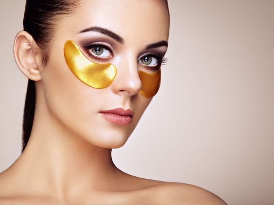 Best 8 collagen eye mask in the market right now