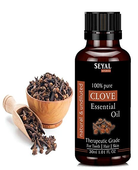 Introducing Clove Essential Oil Into Your Own Lifestyle