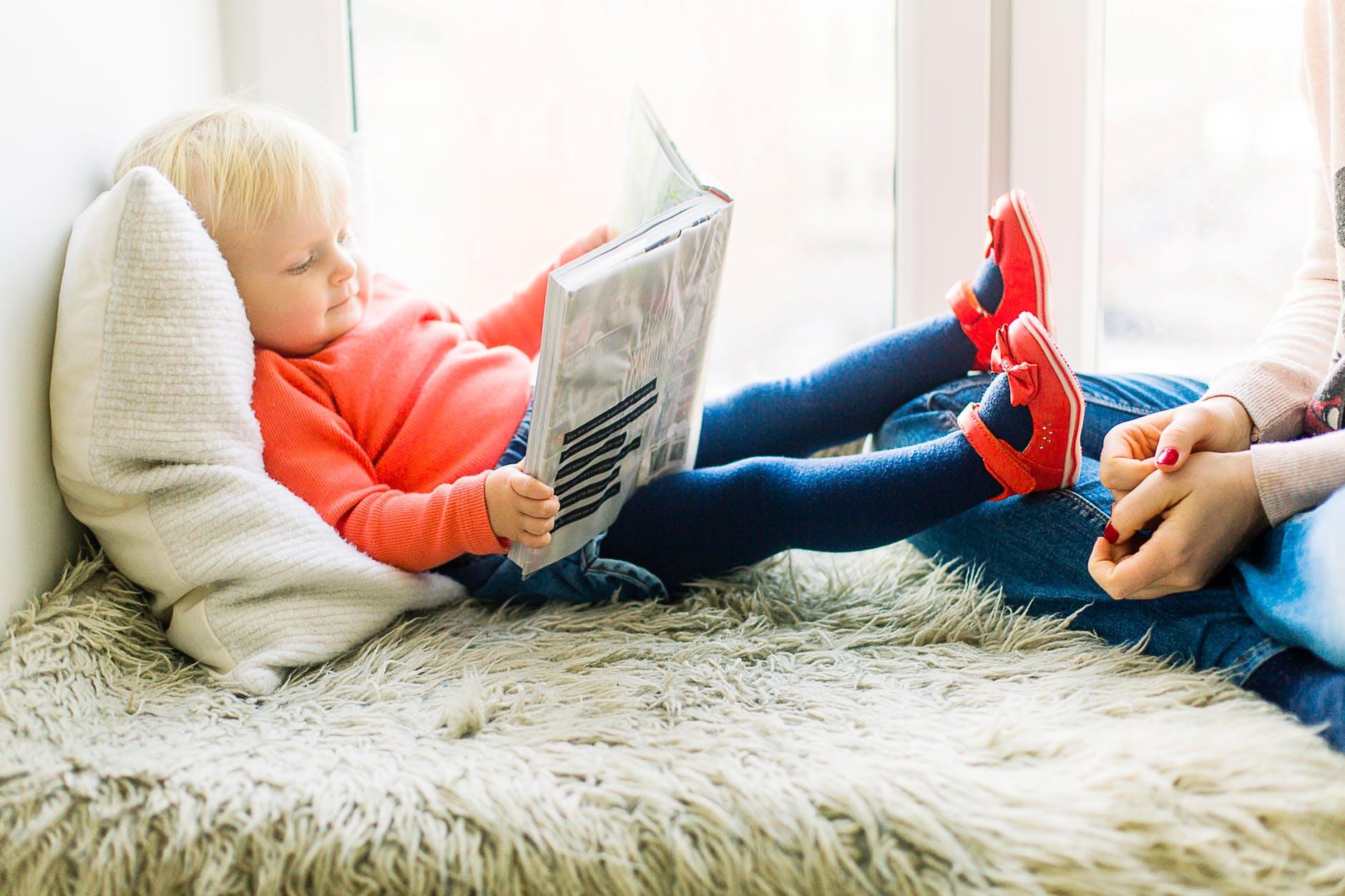 12 Interesting Multicultural Children's Books for Kids