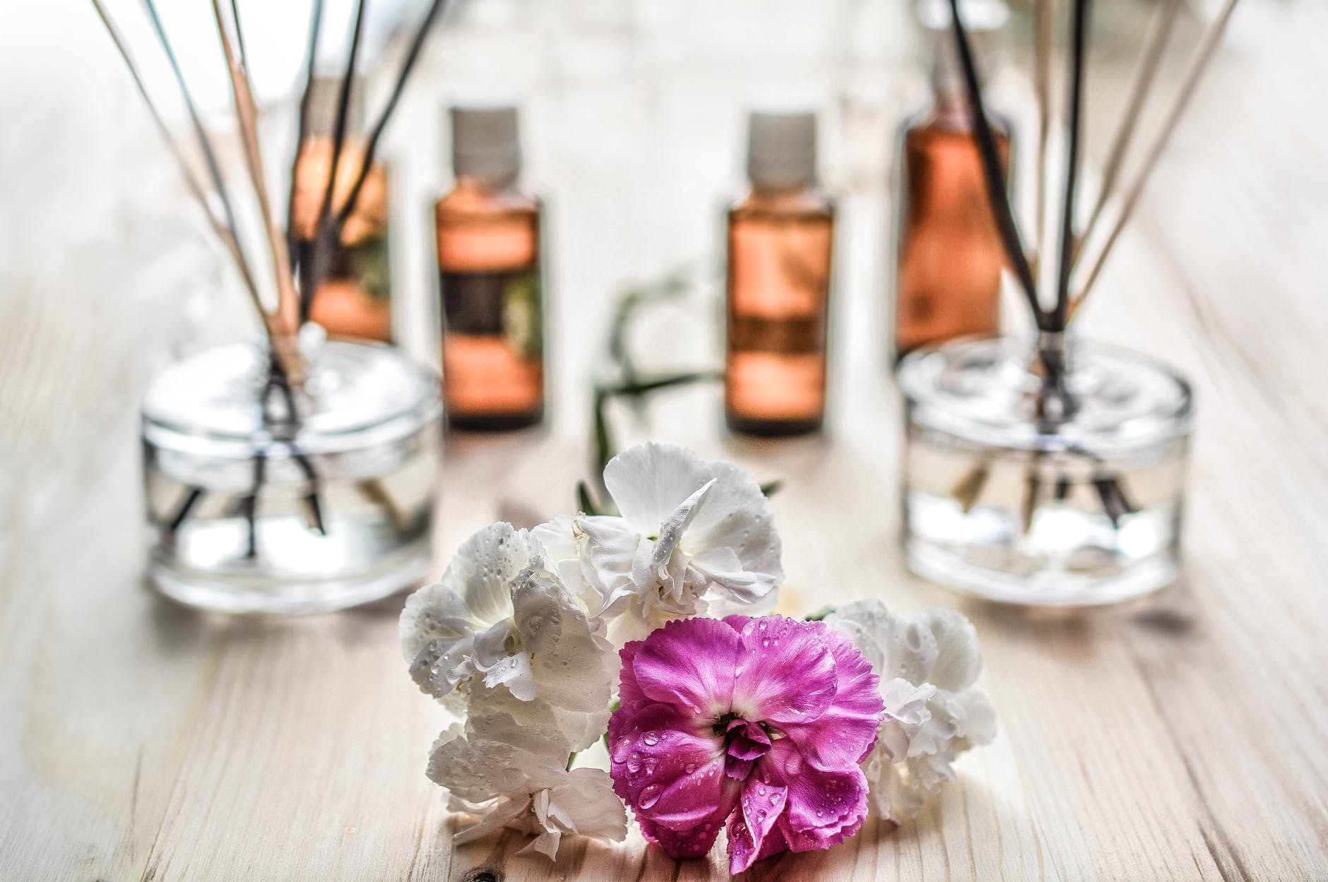 Tips on what essential oils in bath can be used for