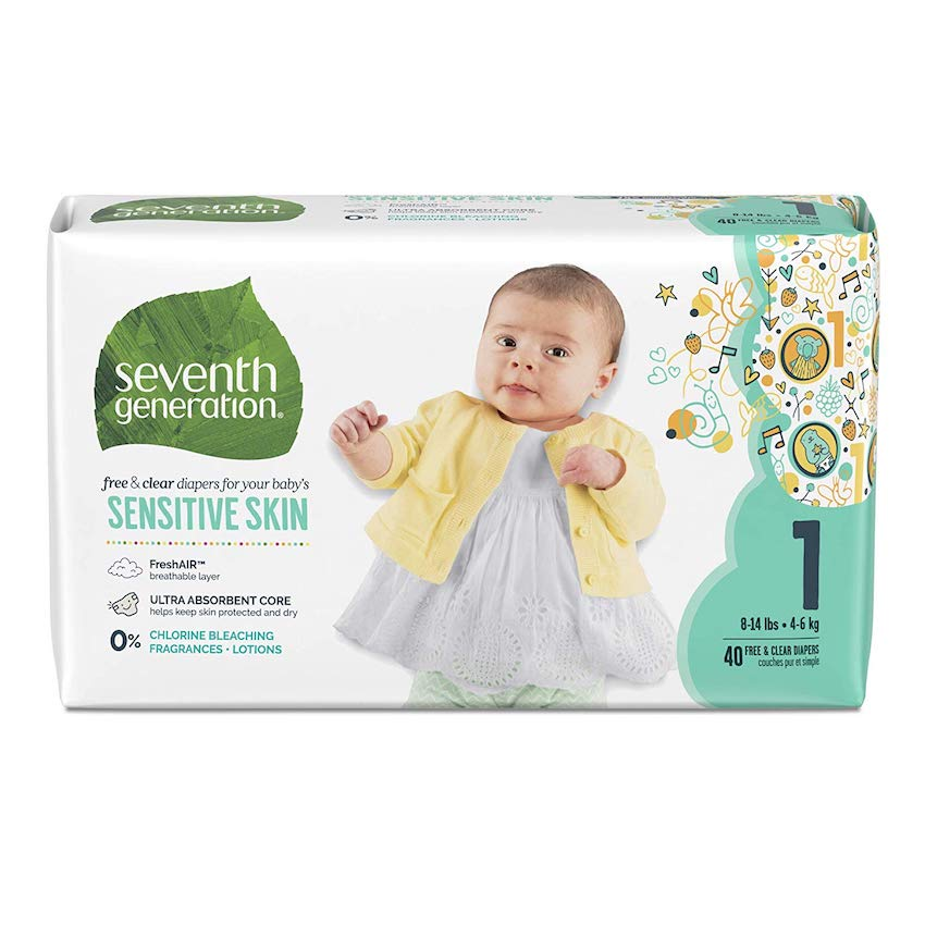 10 best organic diapers to impact change on the environment