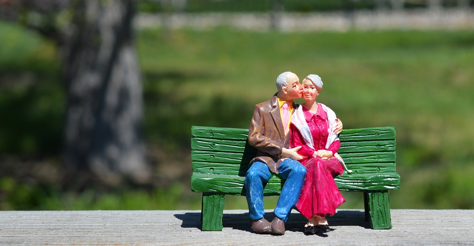 Tips and Advice on Dating over 60: Age is Just a Number