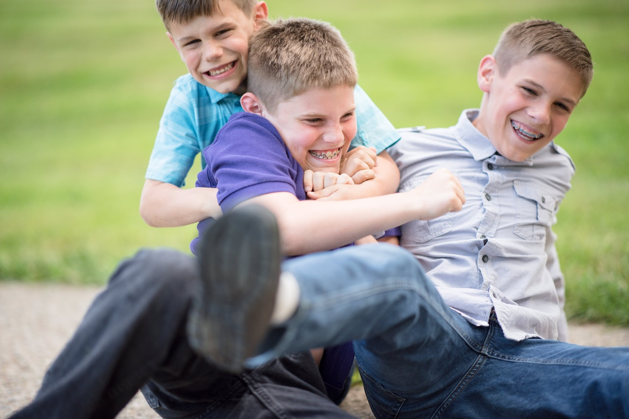 10 Things that Middle Child faces more than their siblings
