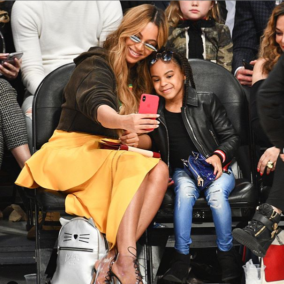20 Celebrity Moms you should follow on Instagram right now