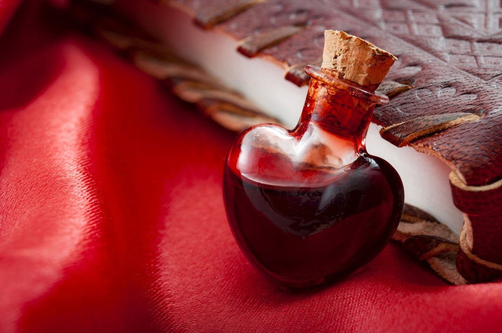 How to create a love potion to make him fall in love with me