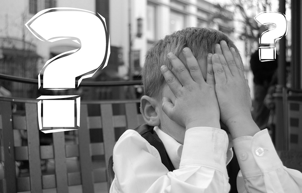 35 Difficult Questions Children are asking their Parents