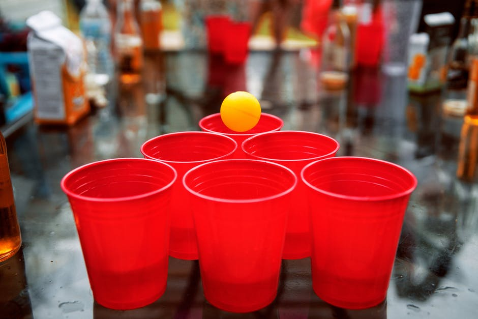 15 Couple Drinking Games for Every Party Event