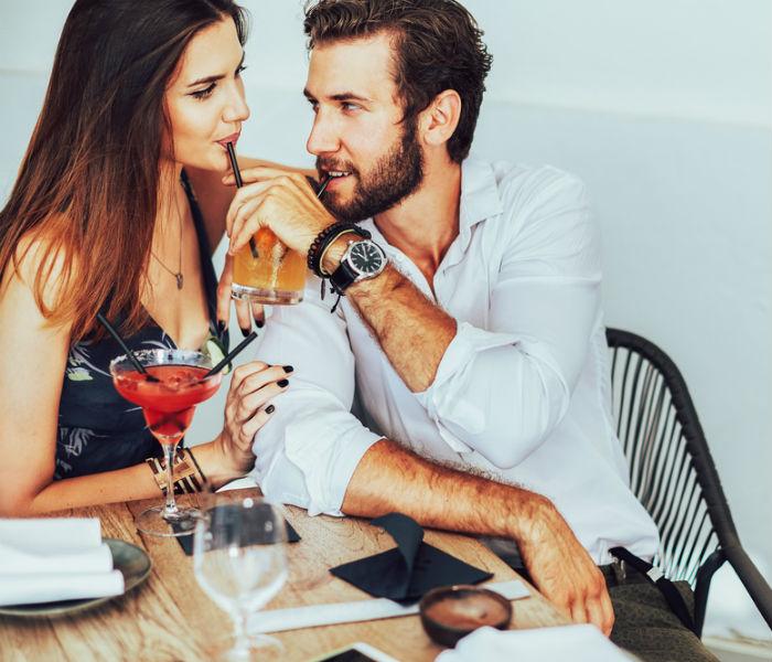 20 Interesting Flirt Questions to start the ball rolling