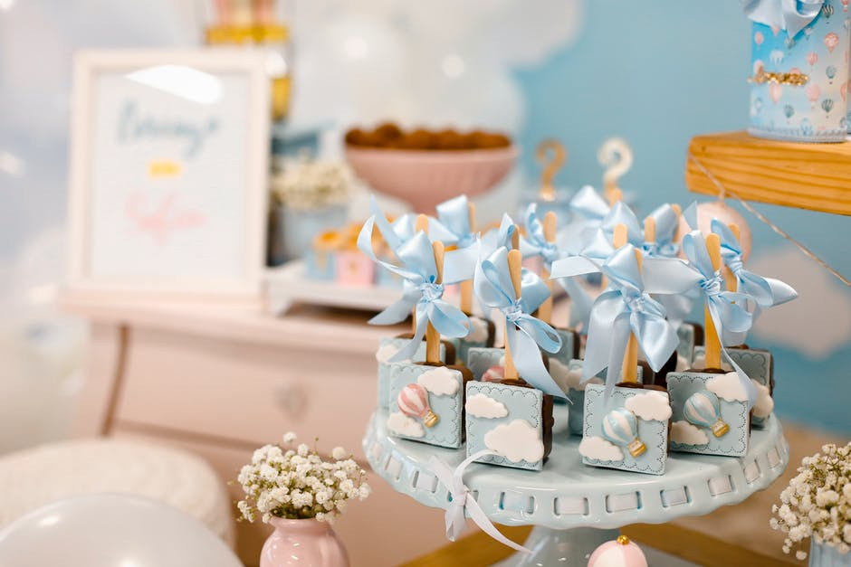 20 Chic and Fun Baby Shower Themes for Boys Only
