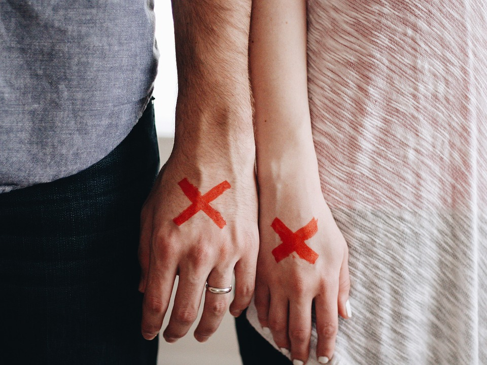 10 Types of Marriage problems that can happen to anyone