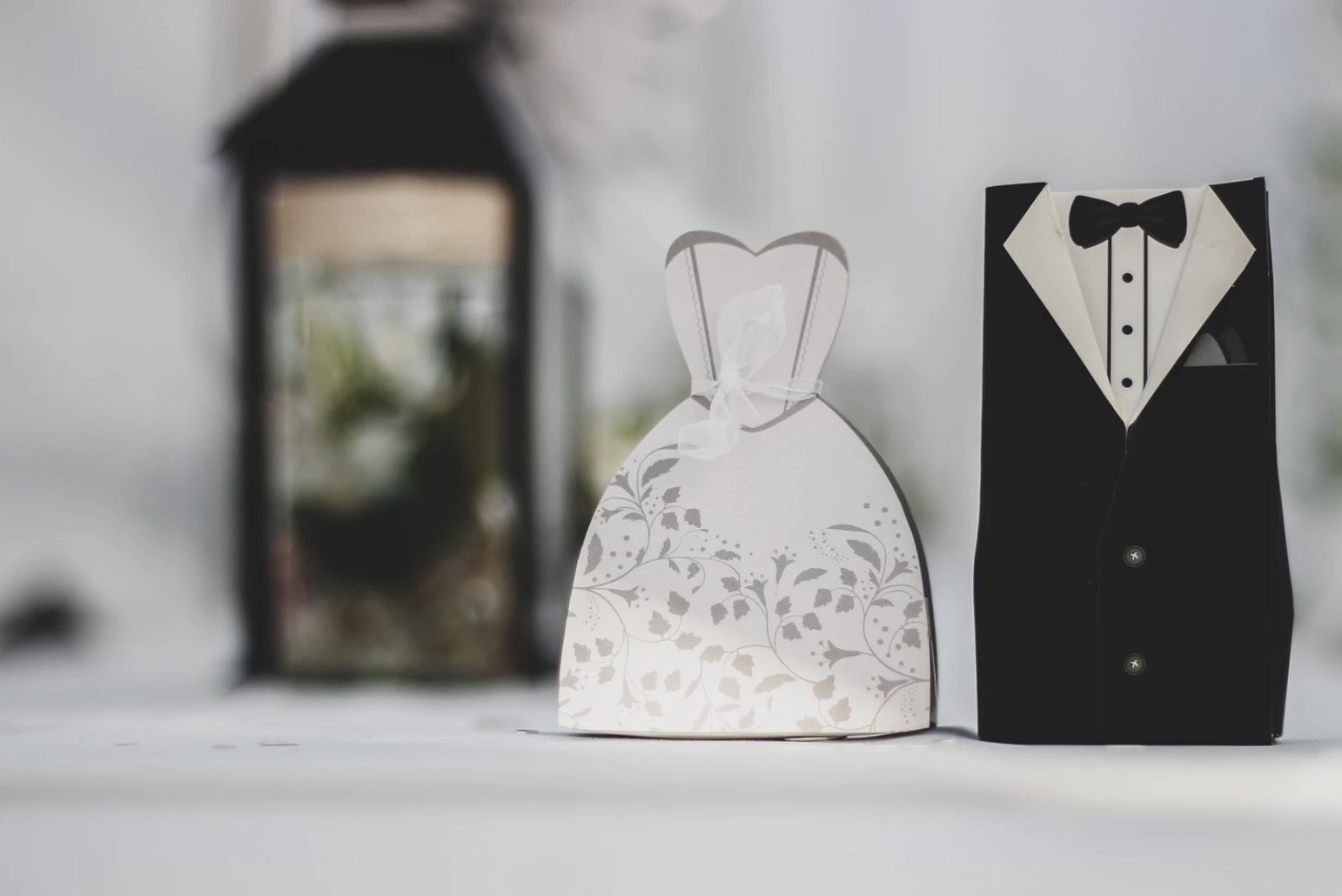 12 Wedding advice to better prep for your wedding day