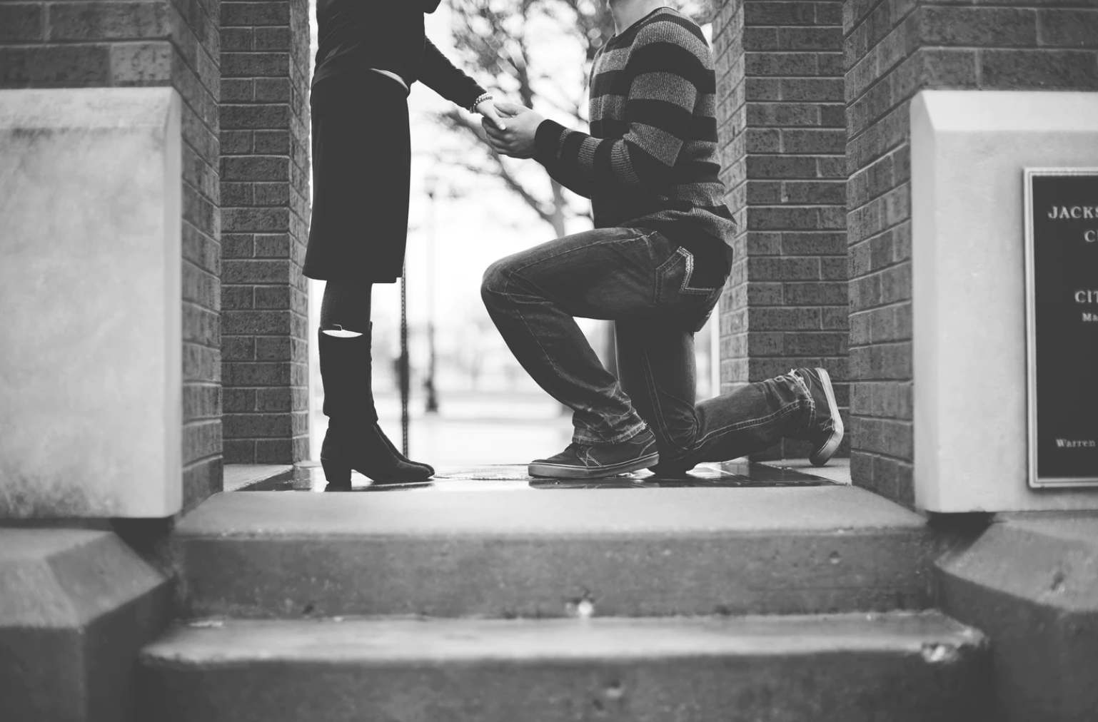 25 Interesting and Creative Marriage proposal ideas