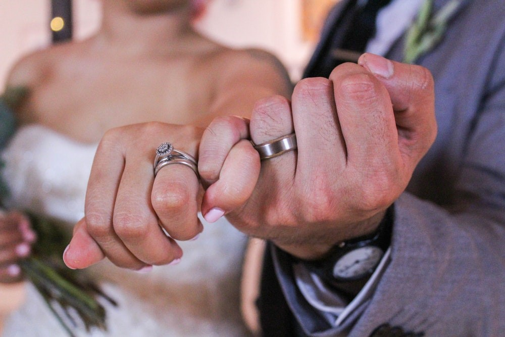 20 Marriage Goals Every Couple Should Work Towards