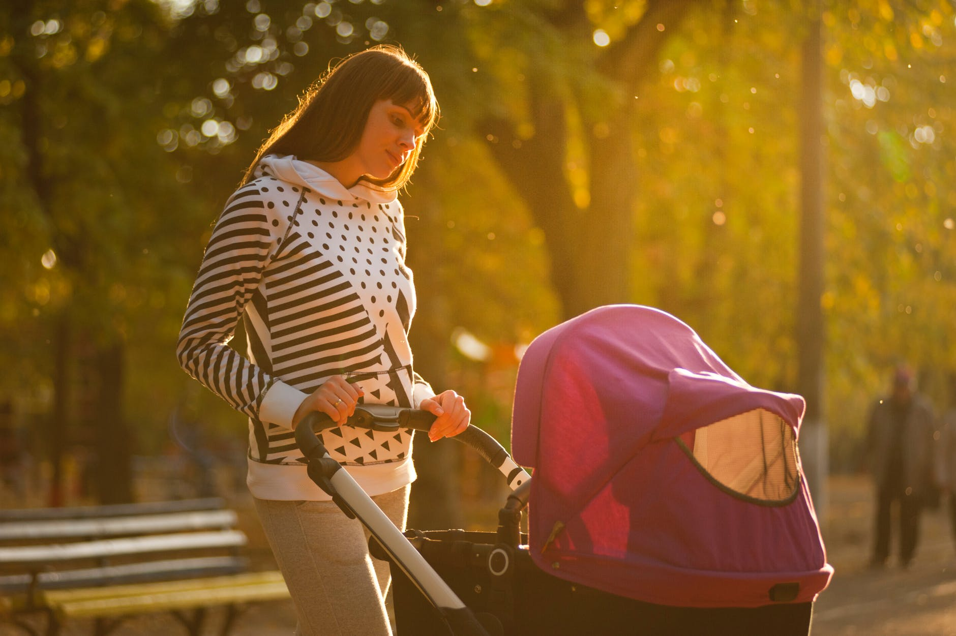 The ultimate guide to buying the best baby stroller