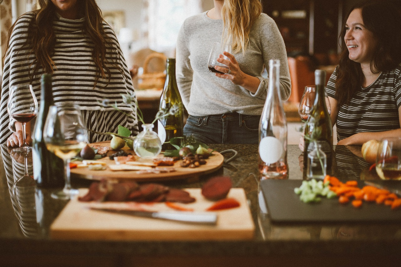 9 Easy Ideas To Use For An Enjoyable Family Gathering