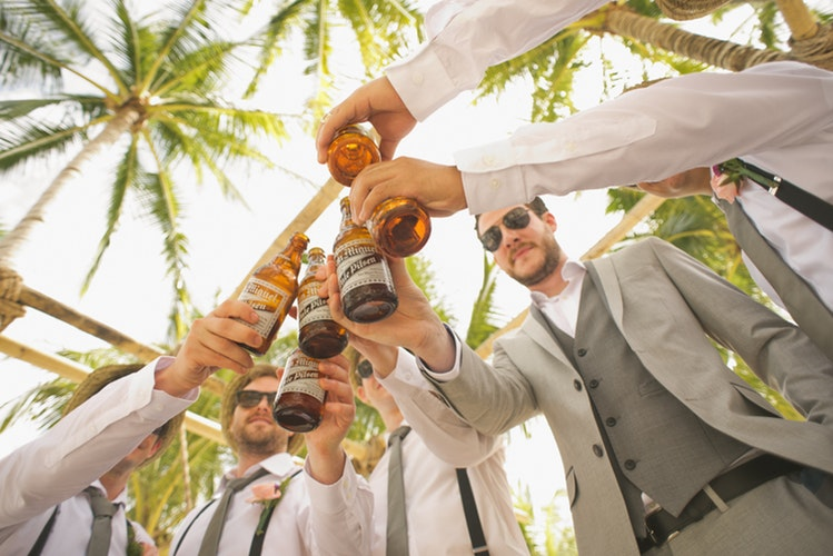 6 Most Popular Bachelor Party Destinations to Go to