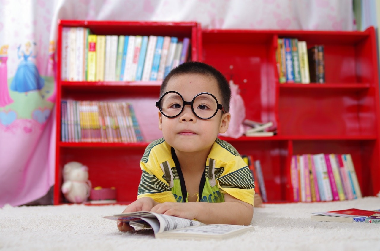 21 Inspiring and Motivational Reading Quotes for Kids