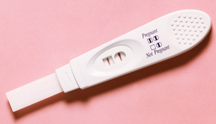 Positive to negative pregnancy test: What it means