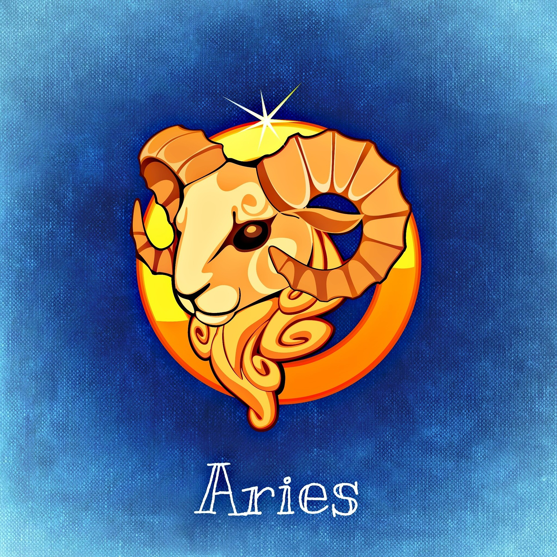 Everything to Find Out About an Aries Man in Love