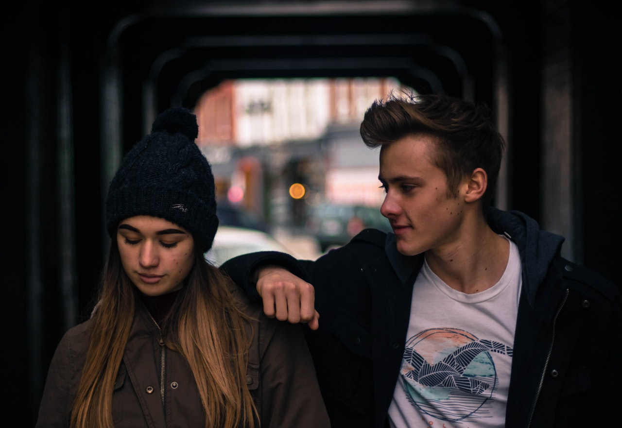 10 Advices for Anyone Who Is Giving Up On Love