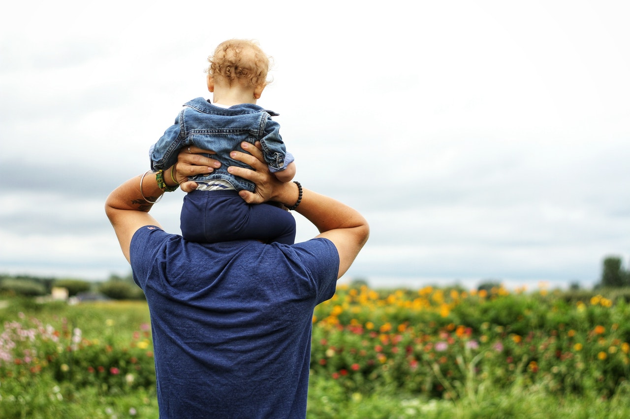 Should You Be A Stay At Home Dad? The Pros And Cons