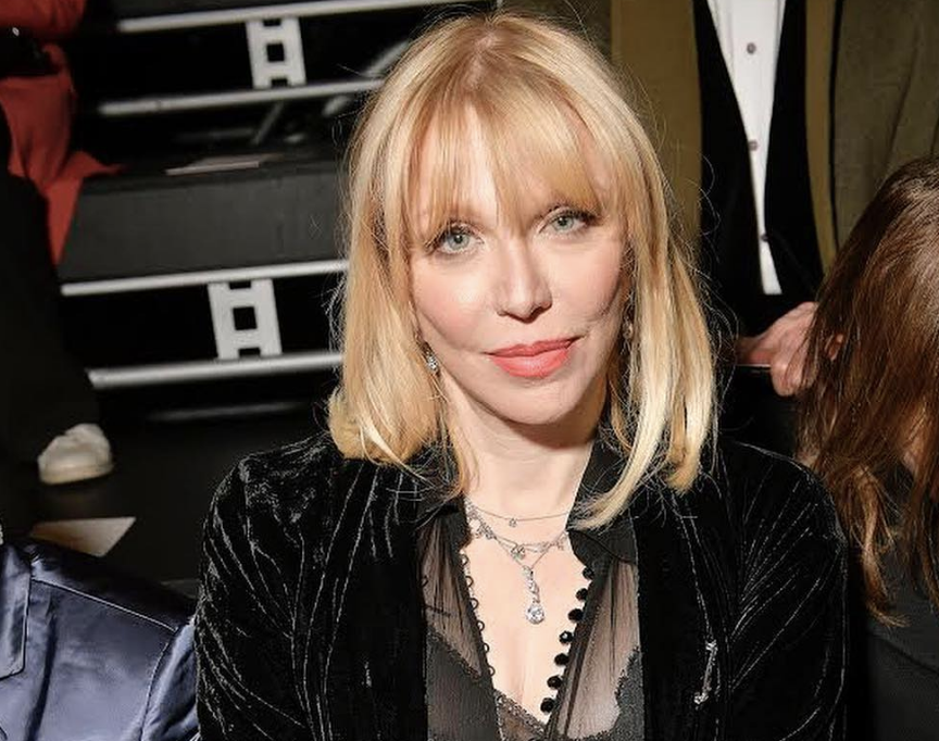 Courtney Love Net Worth, Bio, Dating Life And Career