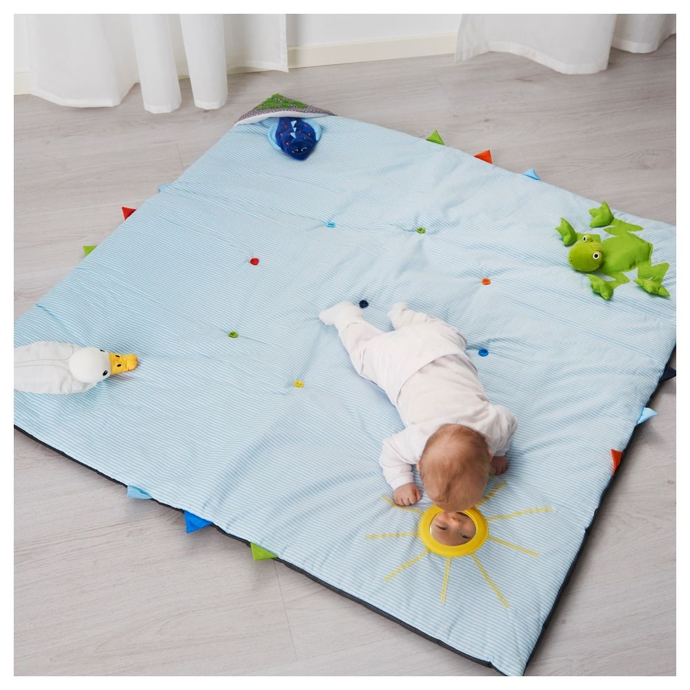 Baby Floor Mat 101: What and How To Use A Baby Floor Mat