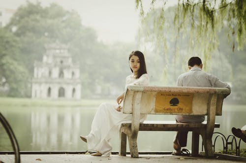 10 Signs Of Narcissism Relationships Between Couples