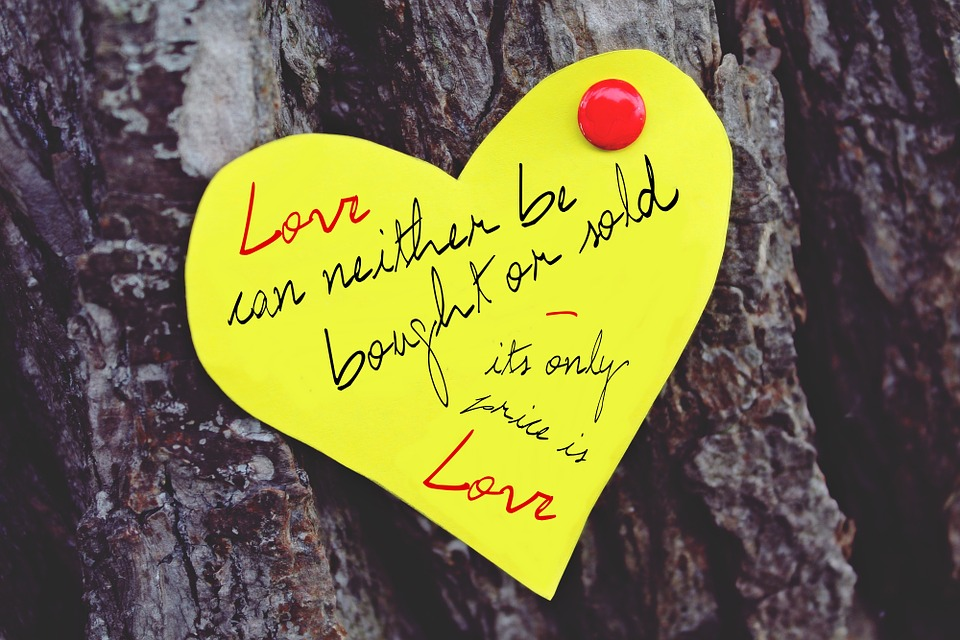 25 Best Unconditional Love Quotes for any Relationship