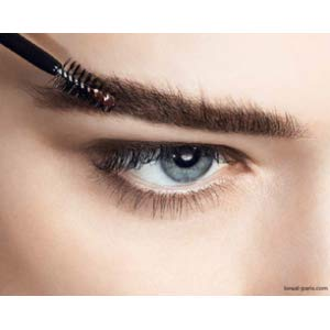 Everything You Need To Know About Henna Eyebrows