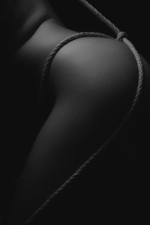 Beyond Ropes And Cuffs: The 10 Different Types Of Bondage Explained