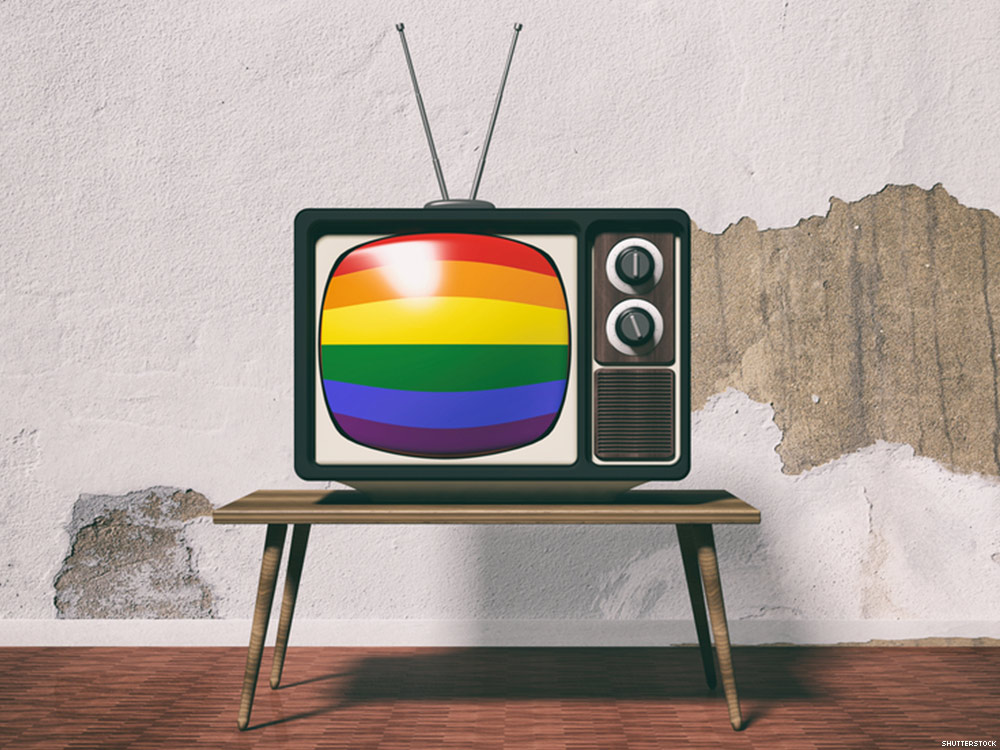 10 Best LGBT TV Shows You Need To Watch Right Now!