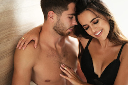 40 Naughty Questions To Ask Your Shy Partner And Have Sex