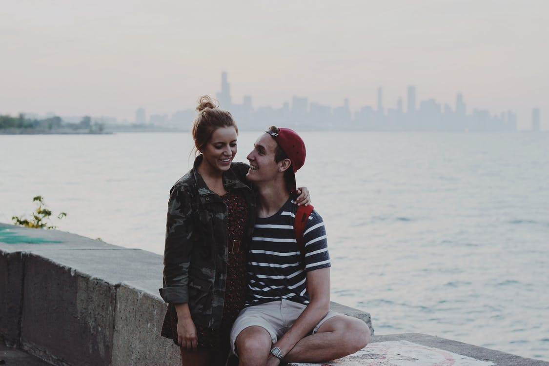 20 Interesting Things To Talk About With Your New Boyfriend