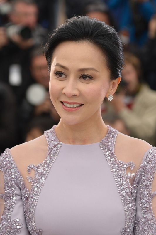 Carina Lau: Prolific Actor And Wife of Tony Leung