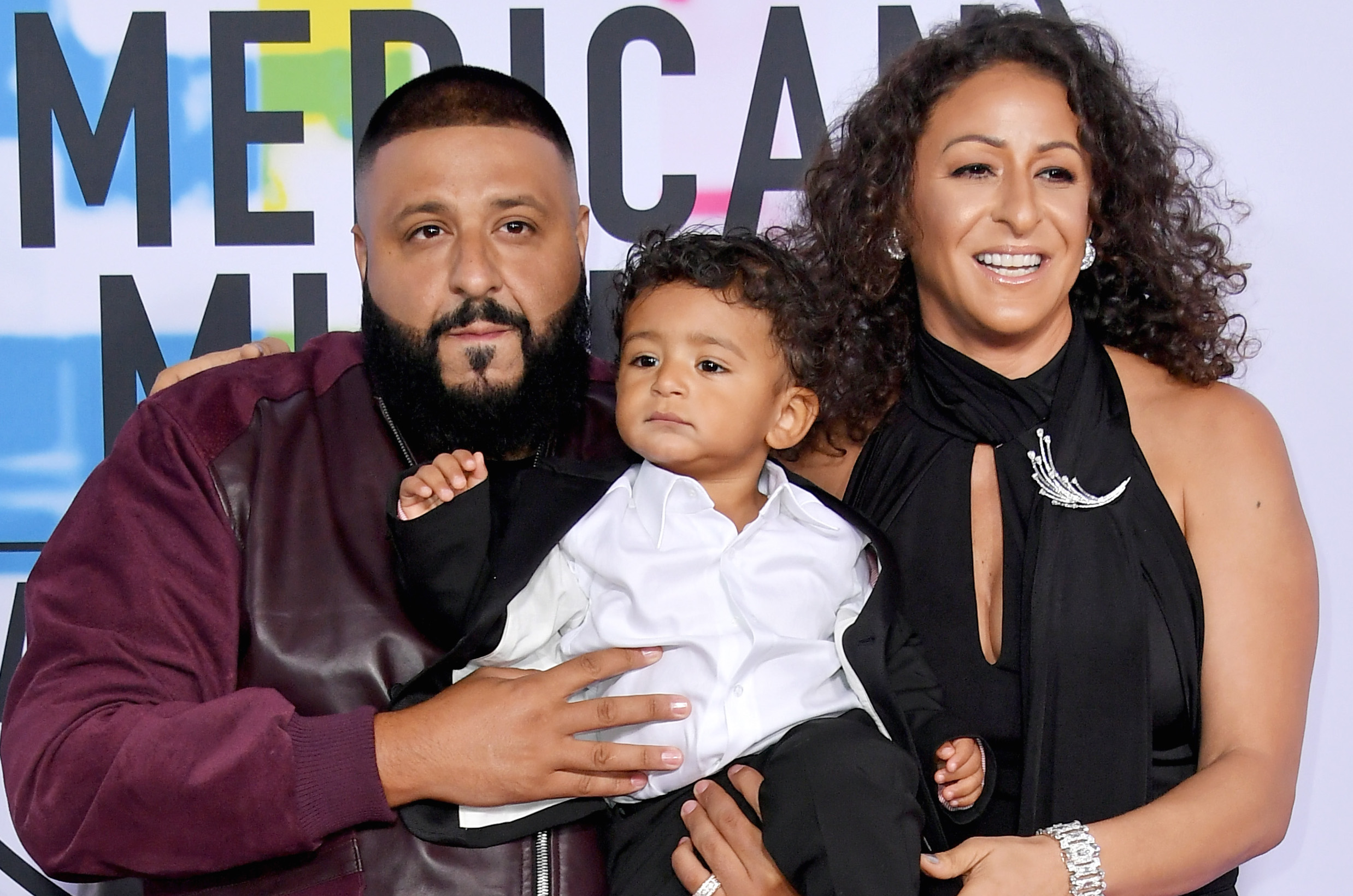 DJ Khaled's Wife: Everything About Nicole Tuck