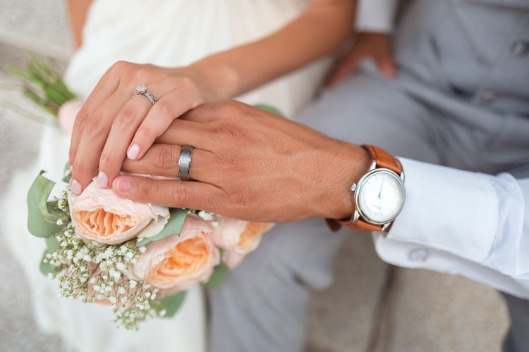 When to Talk About Marriage in a Relationship?