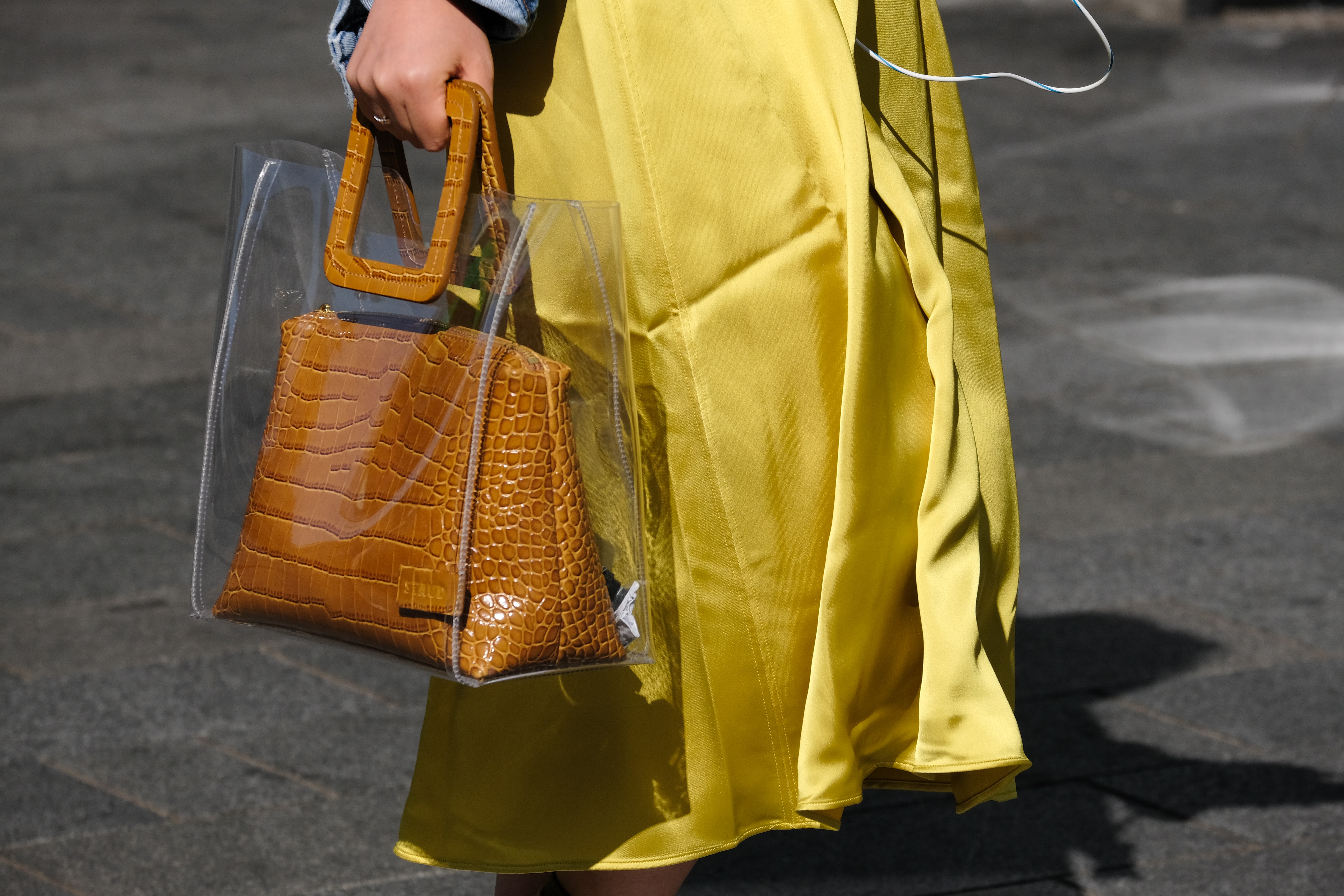 20 Popular Bag Brands People are Carrying on the Street