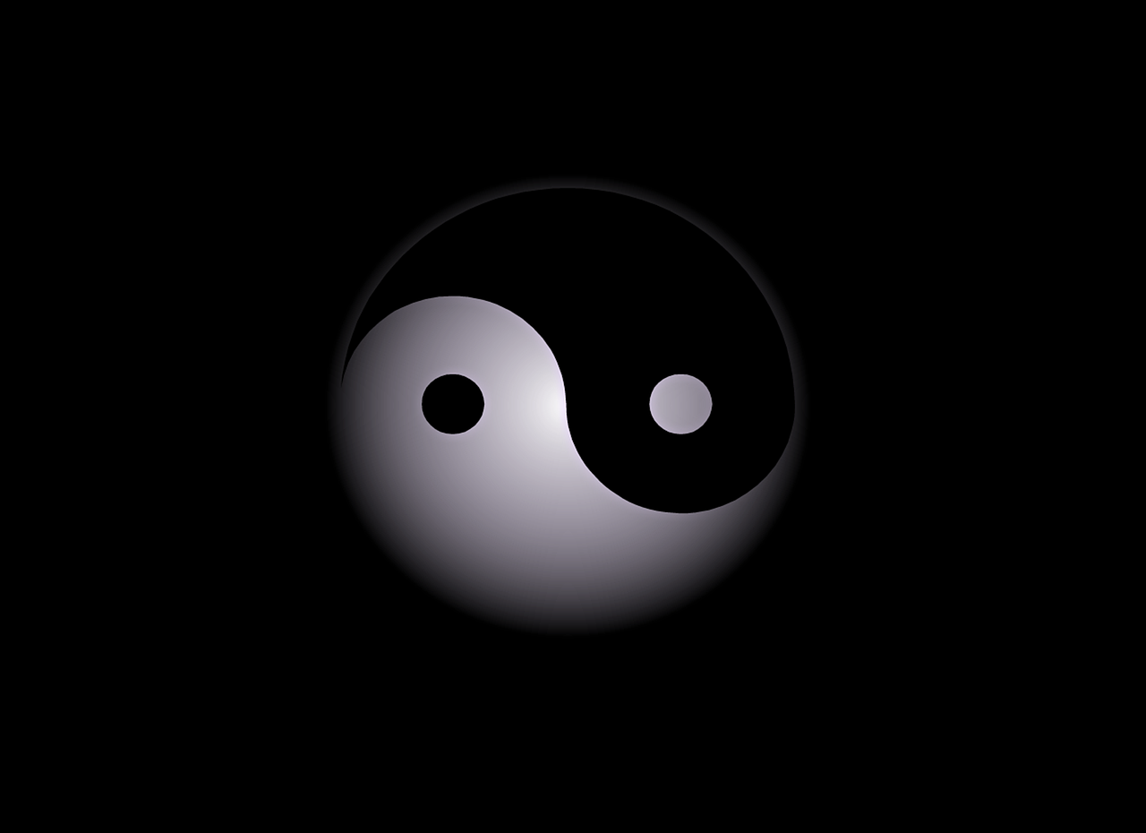 Ever Wanted To Find Out What Yin & Yang Powers Mean?