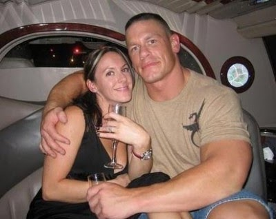 John Cena's Ex Wife: Everything About Elizabeth Huberdeau