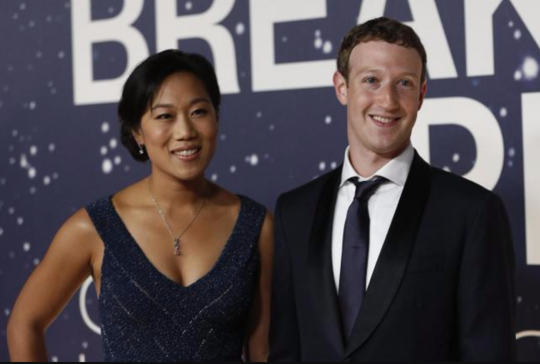 8 Celebrities Couples Who Are Married To An Asian Partner